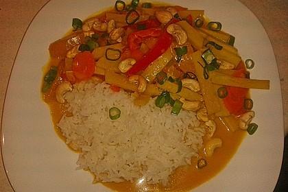 Süßkartoffel-Curry 46
