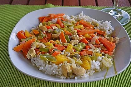 Süßkartoffel-Curry 31