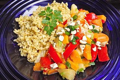Süßkartoffel-Curry 2