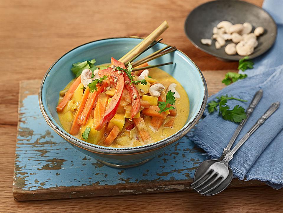 Süßkartoffel-Curry von Wüstensohn | Chefkoch.de