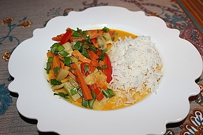 Süßkartoffel-Curry 19