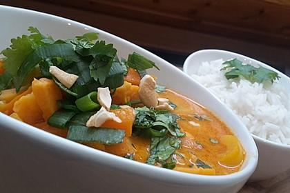 Süßkartoffel-Curry 8