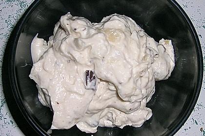 Birnen - Quark - Dessert 22