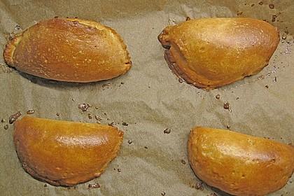Apfel - Marzipan - Taschen 3