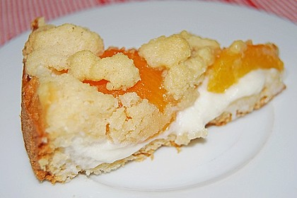 Tarte aux Abricots 43