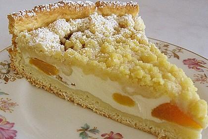 Tarte aux Abricots 3