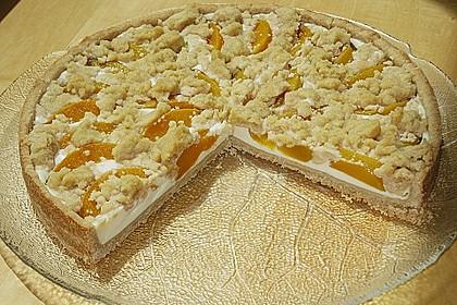 Tarte aux Abricots 21