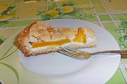 Tarte aux Abricots 89