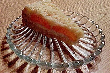Tarte aux Abricots 104