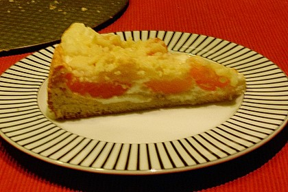 Tarte aux Abricots 146
