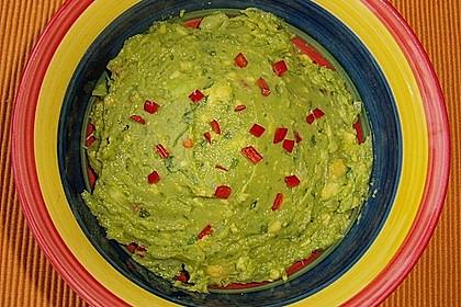 Guacamole ala Kochwichtel