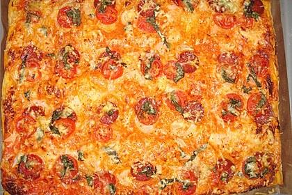 Toller Pizzateig 2