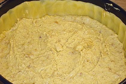 Apfelkuchen mit Walnusscreme 65