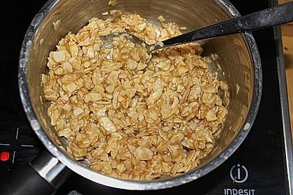 Apfelkuchen mit Walnusscreme 59