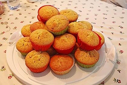 Muffins mit Schokosplittern 34