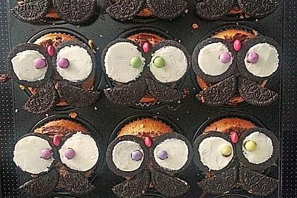 Muffins mit Schokosplittern 32