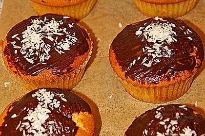 Muffins mit Schokosplittern 24