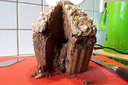Muffins mit Schokosplittern 26