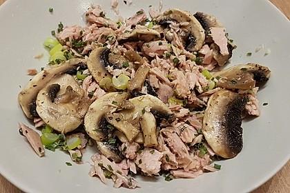 Schneller Champignon - Thunfischsalat von Ille 10