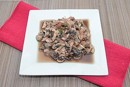 Schneller Champignon - Thunfischsalat von Ille 16
