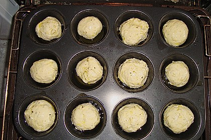 Focaccia - Muffins 54