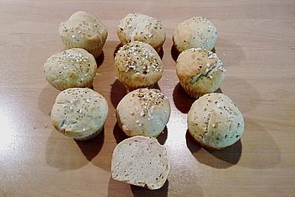 Focaccia - Muffins 43