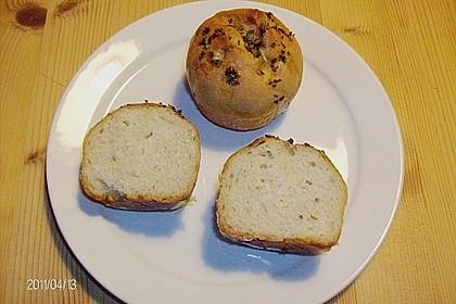 Focaccia - Muffins 37