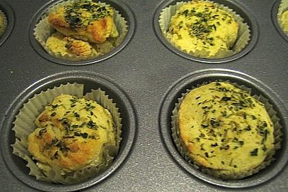 Focaccia - Muffins 26