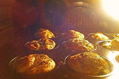 Focaccia - Muffins 35