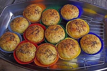 Focaccia - Muffins 33