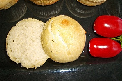 Focaccia - Muffins 36
