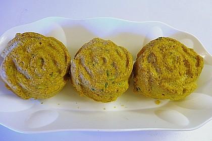 Polenta - Muffins 2