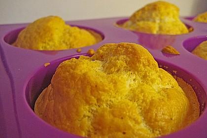 Polenta - Muffins 6