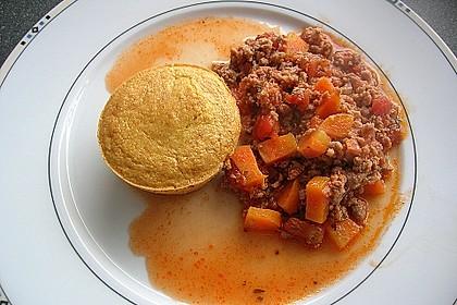 Polenta - Muffins 7