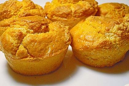 Polenta - Muffins 3