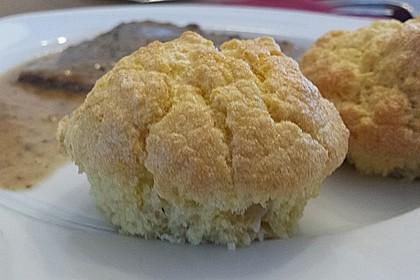 Polenta - Muffins 4