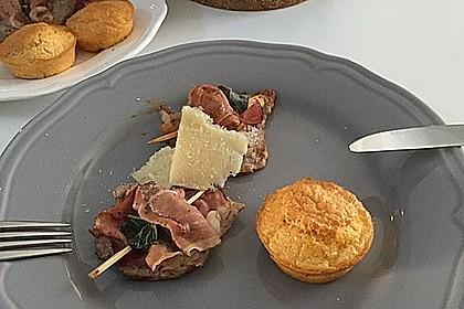 Polenta - Muffins 5