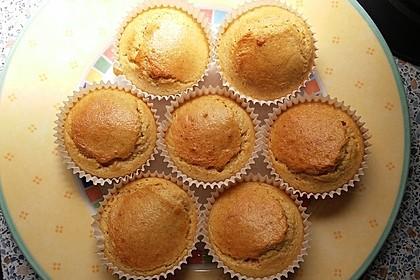 Polenta - Muffins 8