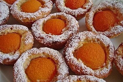 Spiegelei - Muffins