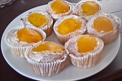 Spiegelei - Muffins 1