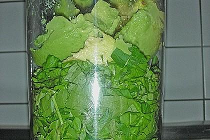 Avocadosauce 1