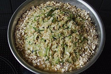 Zucchini-Reibekuchen 26