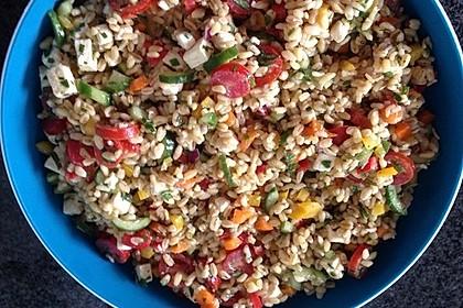 Knackiger Ebly - Salat 13