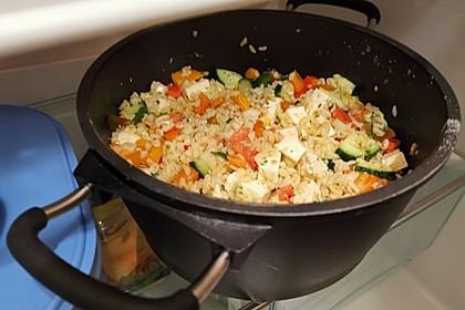 Knackiger Ebly - Salat 8