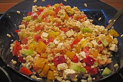 Knackiger Ebly - Salat 9