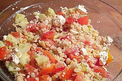 Knackiger Ebly - Salat 16