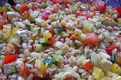 Knackiger Ebly - Salat 15