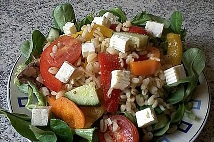 Knackiger Ebly - Salat 14