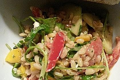 Knackiger Ebly - Salat 19