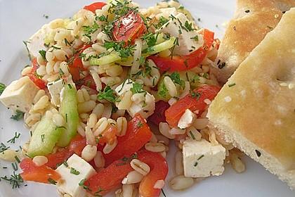 Knackiger Ebly - Salat 5